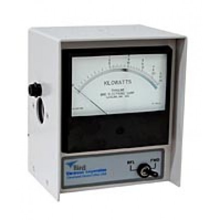 BIRD6810-220 Housed Wattmeter, Bird