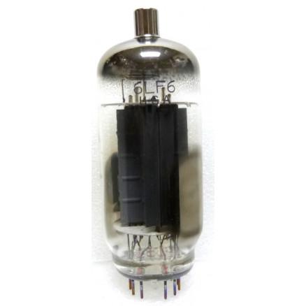 6LF6-SEL Glass Tube,Beam Power Amplifier ECG/Philips