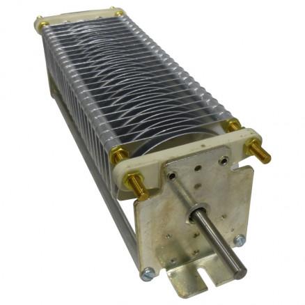 73-1100-49  Variable Capacitor, 20-240pf, 4kv