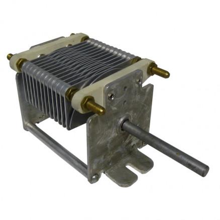 73-145-25 Variable Capacitor, 20-240pf, 2kv