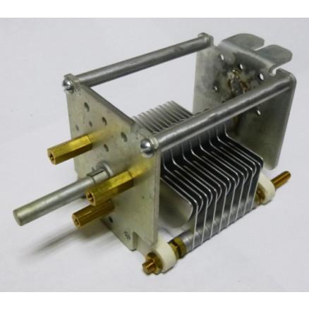 73-175-17  Variable Capacitor, 15-120pf, 2.8kv