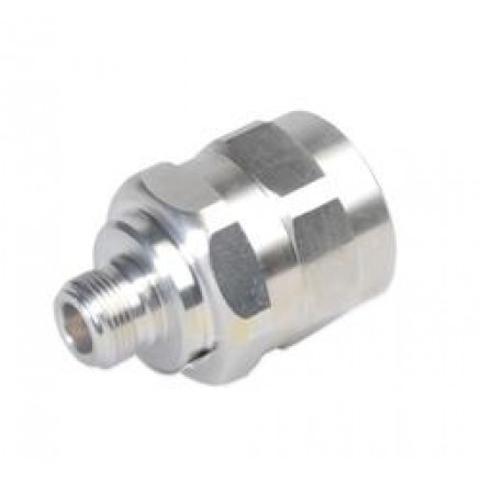 "78EZNF Type-N Female EZfit® Connector-7/8"" cable, Andrew"