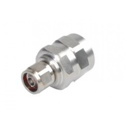 78EZNM Type-N Male EZfit® Connector,  AVA5-50 cable, Andrew