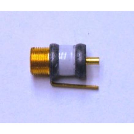 8052 Piston trimmer capacitor, 1-10pf,  Johanson