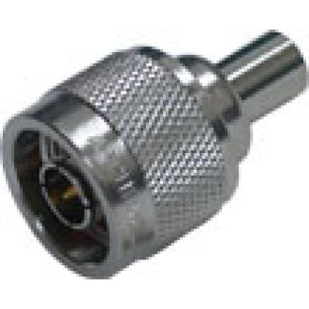 82-5722-RFX Dummy Load, 1watt, Amphenol
