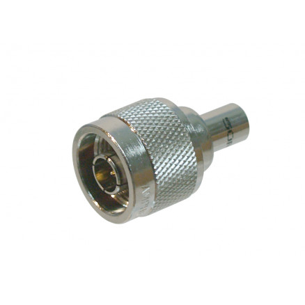 82-5722-RFX-1  Dummy Load, 1 Watt, Clean Used Condition.
