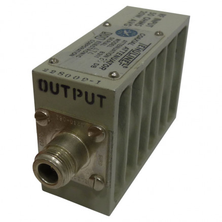 8311 Attenuator, 20 Watt, 20dB, Bird