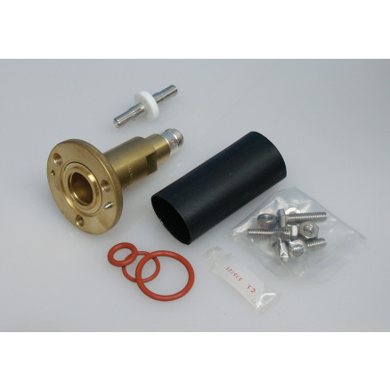 """920241 Adapter, 7/8"""" EIA to Type-N Female, CABLEWAVE"""
