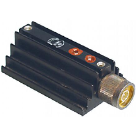 DB50W-NM  Dummy Load, 50 watt, Type-N Male, DB Products (Clean Used)