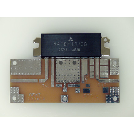 DEM2330 Module PCB, Mosfet Modules, H2 style package