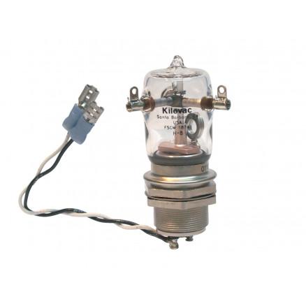 H8  Vacuum Relay, 12kv, 26.5vdc, Kilovac