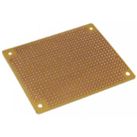 PCB8934  Solderable Perforated Board.  Use with BOX8924