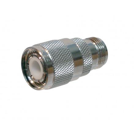 PE9194 HN Between Series Adapter, HN Male To Type-N Female