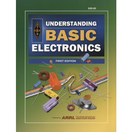 UBE Book, understand basic ele, First ed. arrl