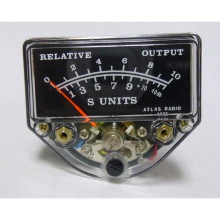 ATLASMETER Replacement Meter for Atlas 210/215