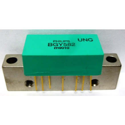 BGY582 Power Module, Philips