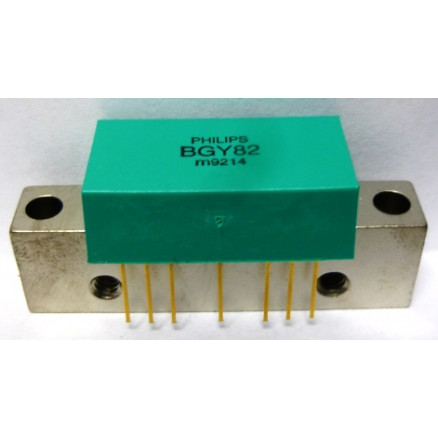 BGY82 Power Module, Philips