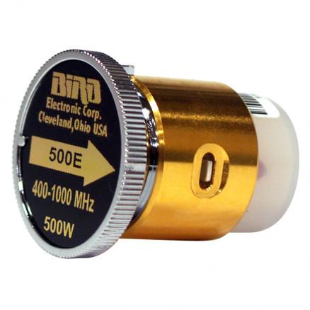 BIRD500E-400 Bird Wattmeter Element 400-800 MHz 500 Watt