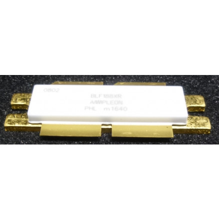 BLF188XR Ampleon LDMOS HF-600 MHz Power Transistor
