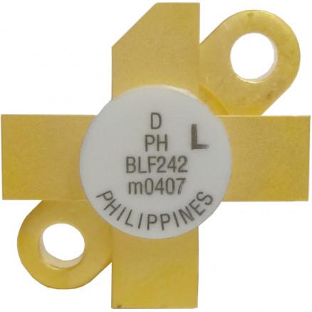 BLF242-PH Transistor, Philips