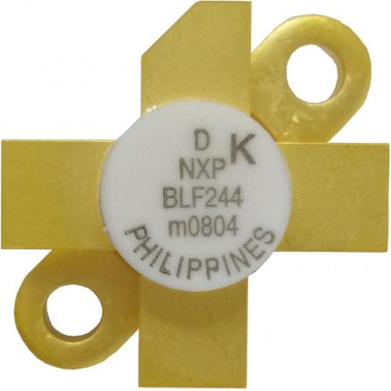 BLF244 NXP Semiconductors VHF Push/Pull Power MOS Transistor (NOS)