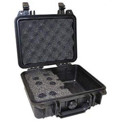 RFPCC6 RFP Carrying case for Bird 43 Wattmeter, RFP