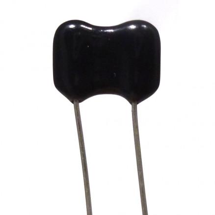 DM19-75 Mica capacitor 75pf 500wv