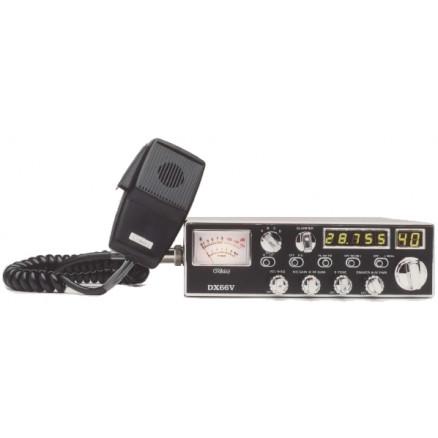 DX66V - 10M CW Transmitter, Galaxy