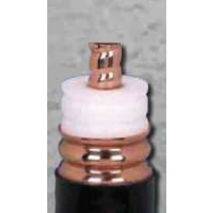 """EC7-50A  1-5/8"""" Standard Foam Coax Cable, Eupen"""