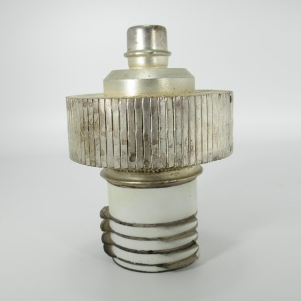 English Electronic Valve Transmitting Tube, 8168 / 4CX1000A, Broadcast / Industrial, (NOS)