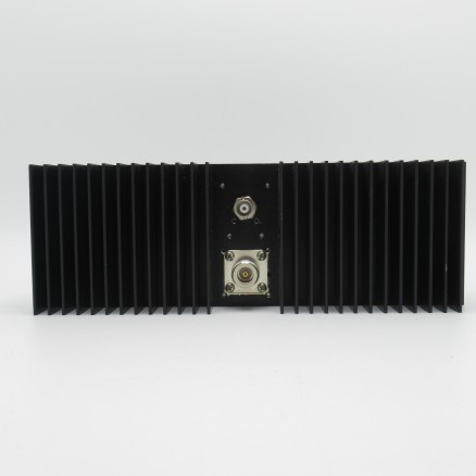 JT2079 Celwave 250 Watt Dummy Load with N Female Connector and a BNC Female for Sample Port (Used Excellent Condition)