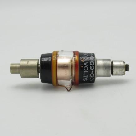 ECS-8 Jennings 17.5KV 8-2pF Variable Vacuum Capacitor (PULL)
