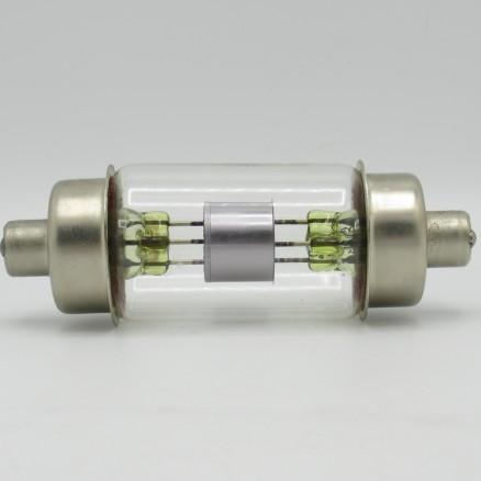 VC50-32 Eimac 50 pf, 32 KV Peak Fixed Vacuum Capacitor (Pull)
