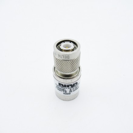 5T-MT Bird Electronics Dummy Load 5 Watt TNC Male (PULL)