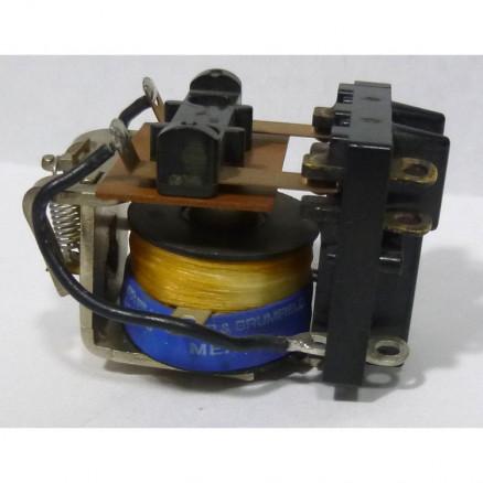KA1538 Relay, Open Frame, DPDT, 115vdc coil, 5a, P&B