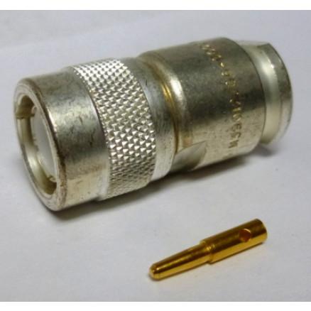 KD-59-119  Type-C Male Clamp Connector, RG8, RG213, RG214, Kings (UG573C/U)