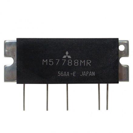 M57788MR Power Module, 45w, 430-450 MHz, Mitsubishi