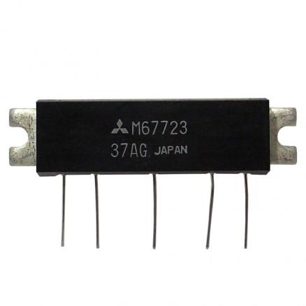 M67723 Power Module, 7w, 220-225 MHz, Mitsubishi