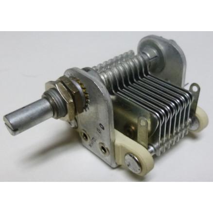 MC905  Variable Capacitor, 8-100pf, MC-M Style, Bud Radio