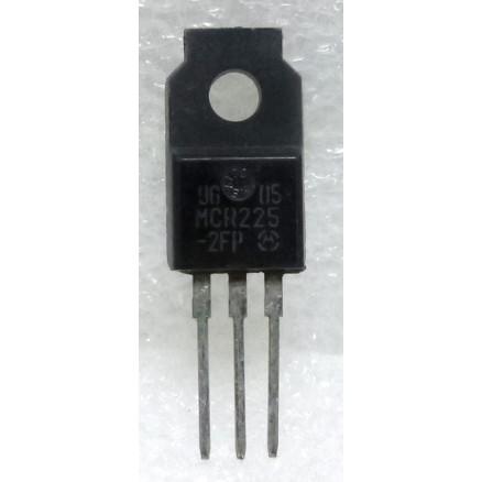 MCR225 Motorola Diode SCR 25A 50V (NOS)