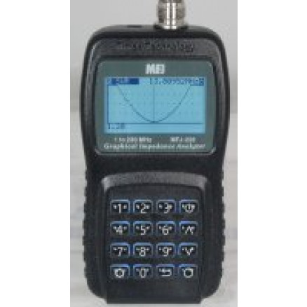 MFJ-226  Antenna Analyzer 1-230 MHz, MFJ