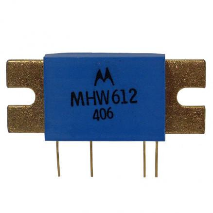 MHW612 Power Module, Motorola