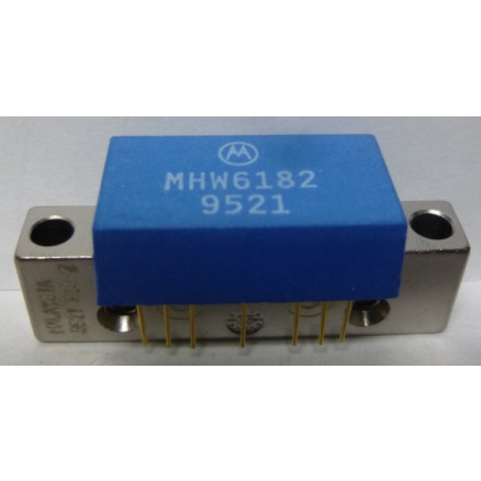 MHW6182 Power Module, Motorola