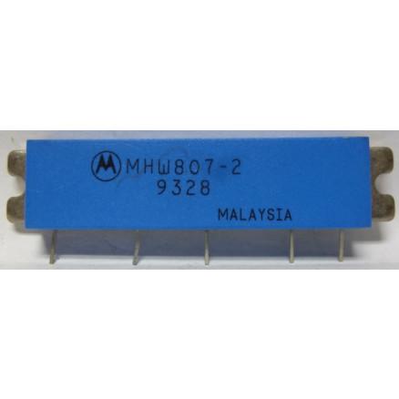 MHW807 Motorola Power Module (NOS)