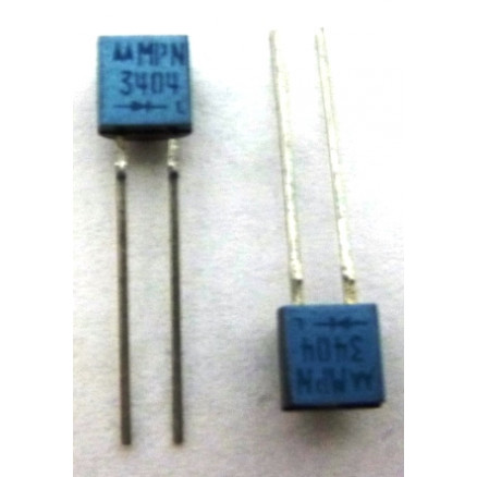 MPN3404 Diode, pin