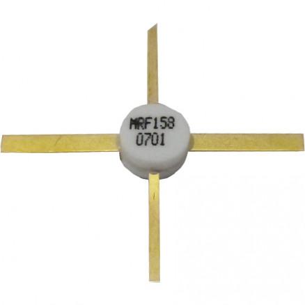 MRF158  Transistor, 2 watt,  28v, 500 MHz, M/A-COM
