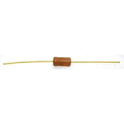 MV234-.5  Wirewound Resistor, 0.5 ohm 3 watt, Caddock