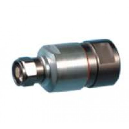NM50V78N1  Type-N Male connector for EC5-50A Cable, Eupen