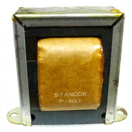 P-8617 Power transformer, Dual Primary/Secondary, 115/230VAC, 48v, 1 amp, Stancor