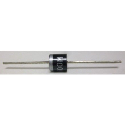 P600M Rectifier Diode, 6 amp, 1000 volt